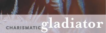 CharismaticGladiator