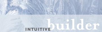 IntuitiveBuilder