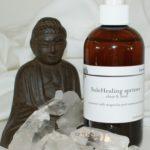 SoleHealing spritzer